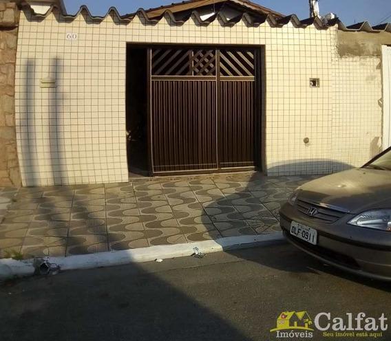 Casa Com 2 Dorms, Boqueirão, Praia Grande - R$ 280 Mil, Cod: 1036 - V1036