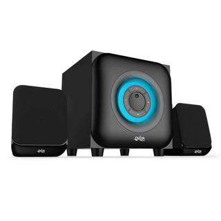 Parlante Overtech 2.1 Ov-123a Con Bluetooth Y Usb Noaweb