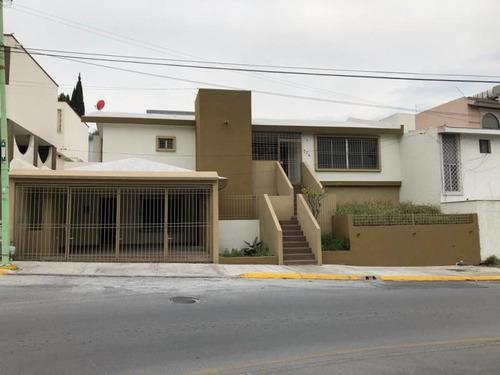 Imagen 1 de 12 de Casa Sola En Renta Contry La Silla