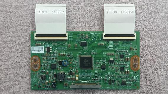 Placa Tcon + Flats Sony Fhd_mb4_c2lv1.4 (diversos Modelos)