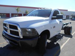 Dodge Ram 4000 Diesel 2013