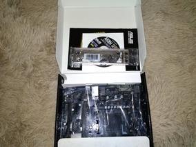Kit Placa Mãe Asus + Processador Amd A4 7300