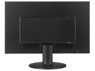 Monitor Hp V201 19.45in Led Lcd, 0.27mm, 1600x900