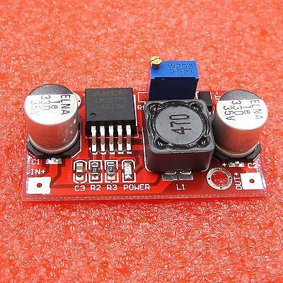 Modulo Regulador Step Up Ajustable Lm 2577 Lm-2577 Lm2577