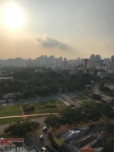 Imagem 1 de 15 de Apartamento Novo Em Santana - St15014