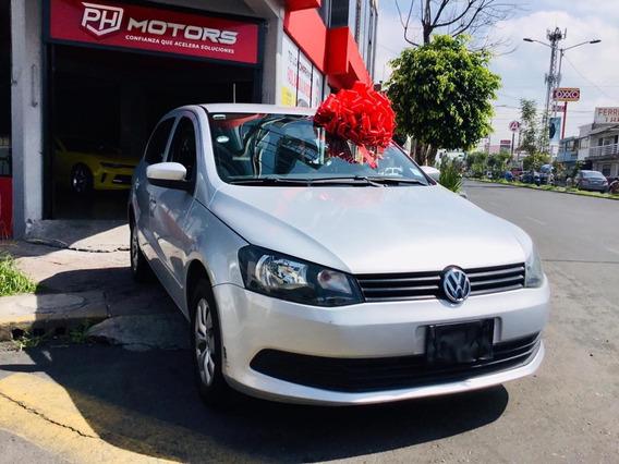 Volkswagen Gol 2015 Hb Cl