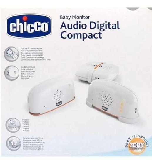 Baby Monitor Audio Digital Compacto Chicco