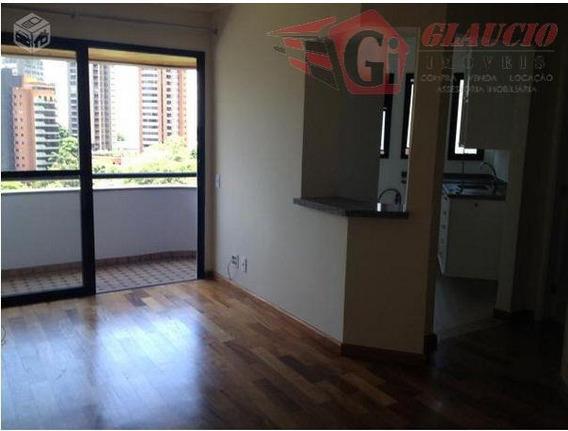 Apartamento Para Venda Em São Paulo, Vila Suzana, 1 Dormitório, 1 Banheiro, 1 Vaga - Ap0411
