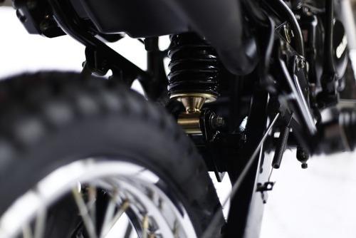 Gilera Sahel 150cc - Motozuni San Isidro