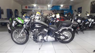 Yamaha Xvs 650 Drag Star 2008 Impecavel