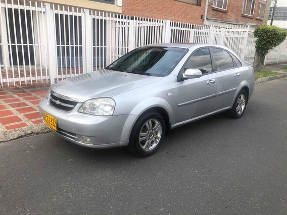 Chevrolet Optra Limited 1.8 At