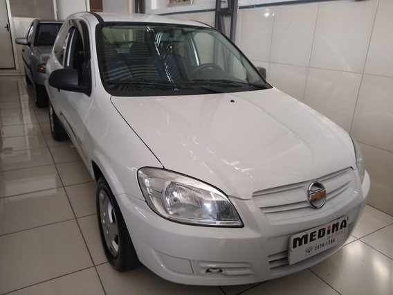 Chevrolet Celta 1.0 Spirit Flex Power 3p 2011