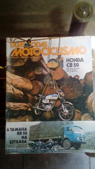 Revista 2 Rodas Numero 13