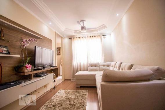 Apartamento Para Aluguel - Jardim Interlagos, 2 Quartos, 67 - 893121957