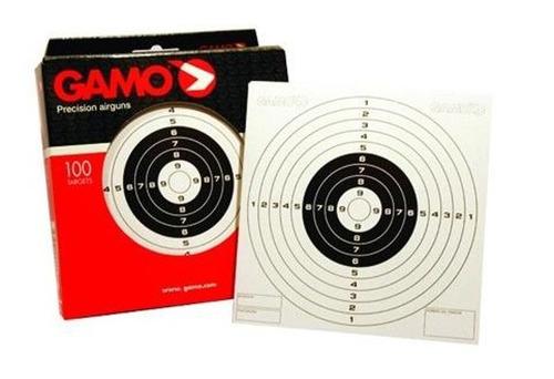 Blancos De Carton Gamo - 6212106