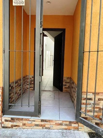 2 Casas En Un Mismo Padrón, Con Entradas Independientes