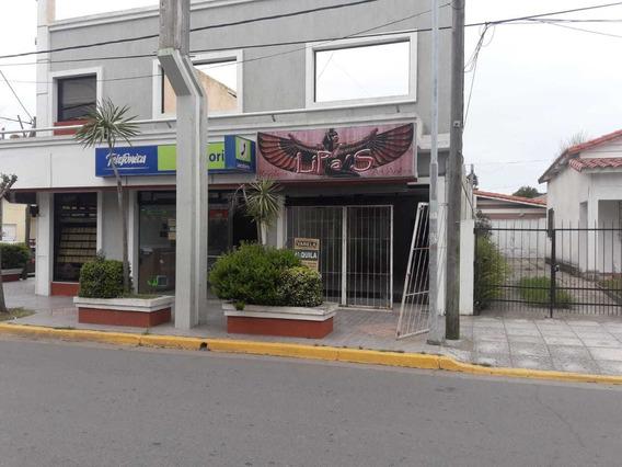 Alquiler Local Peatonal Mar Del Tuyu !!