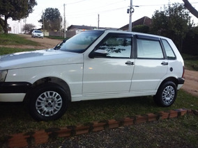 Fiat Uno Mille Fire 1.0 8v