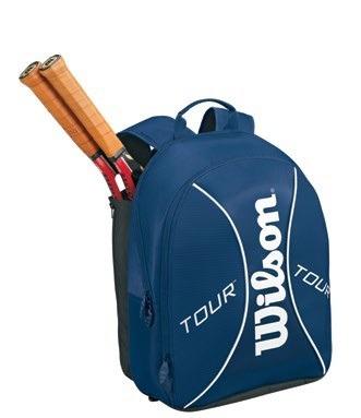 Mochila Wilson Tour (azul) /tennisheroshop