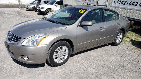Nissan Altima Sl High Qc 4 Cil.