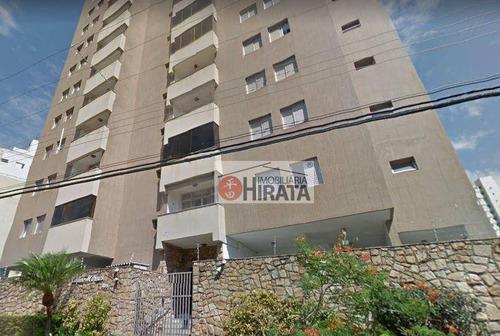 Apartamento Com 3 Dormitórios À Venda, 115 M² Por R$ 425.000 - Jardim Proença - Campinas/sp - Ap2298