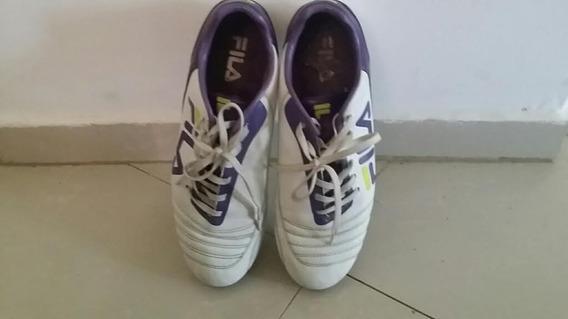 Zapatos De Futbol Fila Talla 43 Eur,