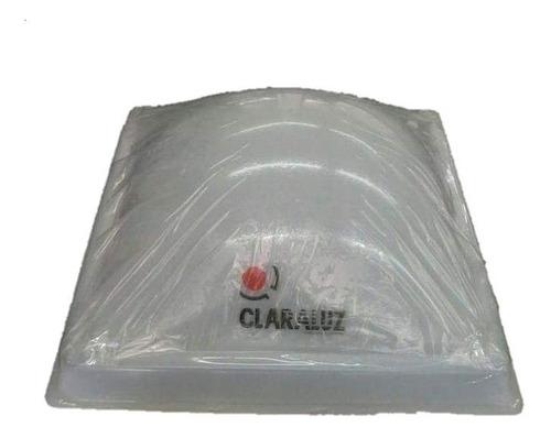 Cupula Acrilico De 3,2mm De 40 X 40
