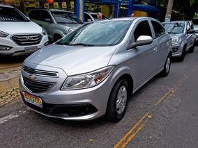 Chevrolet Onix 1.0 Lt Completo 2014