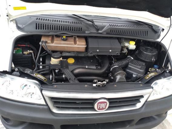 Fiat Ducato 2.8 Jtd Teto Alto 5p 2007