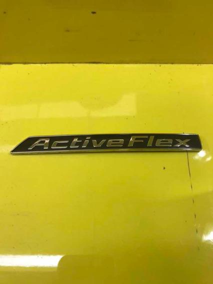 Adesivo Tampa Traseira Bmw 320 328 Active Flex Original