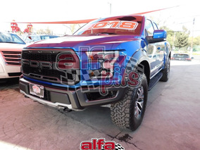 Ford F-150 3.5 Raptor Cabina Y Media 4x4 At