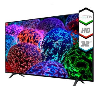 Tv Led 32 Pulgadas Kanji Tda Hd 720p Hdmi Dynamic Contrast