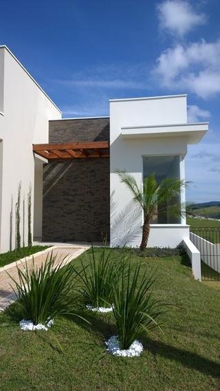 Casa Em Reserva Santa Rosa, Itatiba/sp De 240m² 3 Quartos À Venda Por R$ 1.100.000,00 - Ca308102