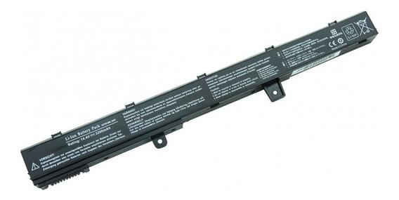 Bateria Para Notebook Asus A41n1308 X451ca X451c | 2200mah