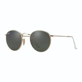 afc854526 Oculos Redondo Espelhado Preto - Óculos no Mercado Livre Brasil