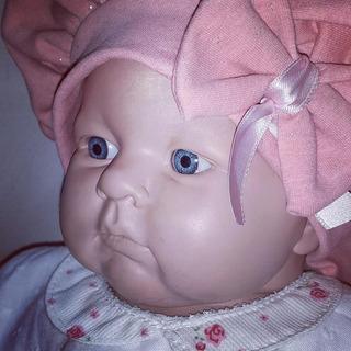 Gorro Boina Bebé