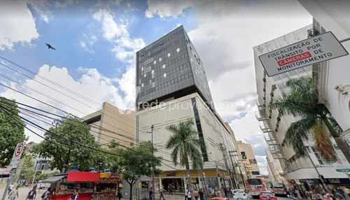 Sala Para Aluguel Em Centro - Sa224794