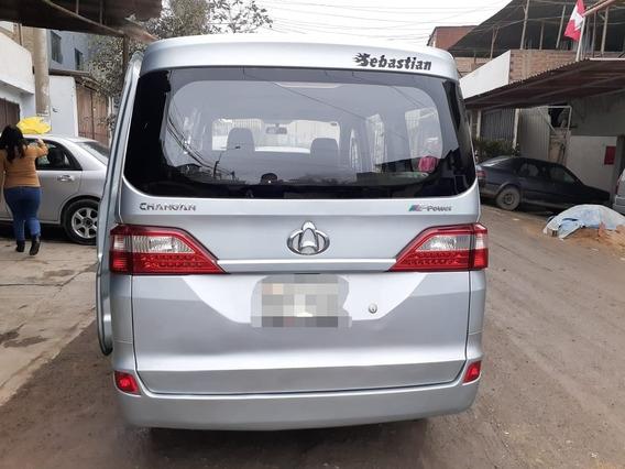 Changan New Van Van