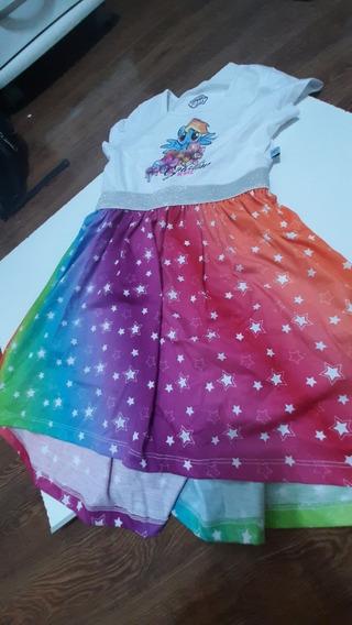 Vestido My Little Pony Original