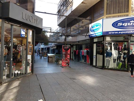 Alquiler Local Comercial Galería Del Sol -san Martín 800-