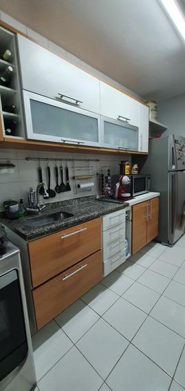 Apartamento 2 Quartos Sacomã