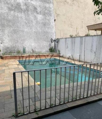 Imagem 1 de 15 de Jardim São Bento!!!com Piscina - Mi84658