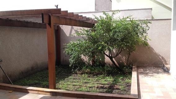 Sobrado A Venda No Parque Monte Alegre - 1455-1