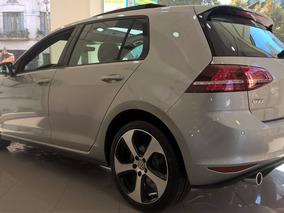 Volkswagen Golf Gti 220cv Tasa .!!!! 0%