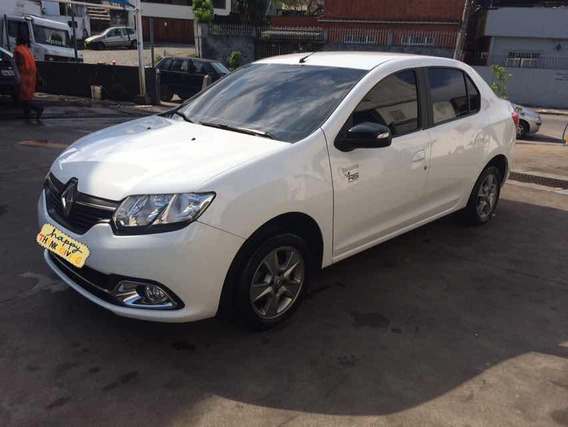 Renault Logan 1.6 Sl Exclusive Hi-power Easy-r 4p 2015
