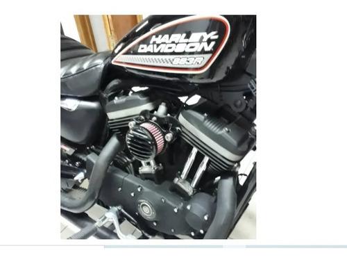 Imagem 1 de 3 de Tinta Texturizada Para Motor Preto Pu Brilhante - 900ml