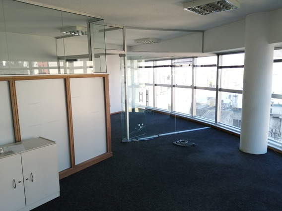 Alquiler Excelente Oficina Centro Montevideo