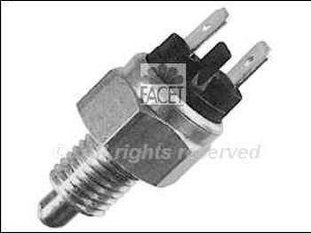 Interruptor De Marcha Atras Bmw 320/325/520/730 12mm