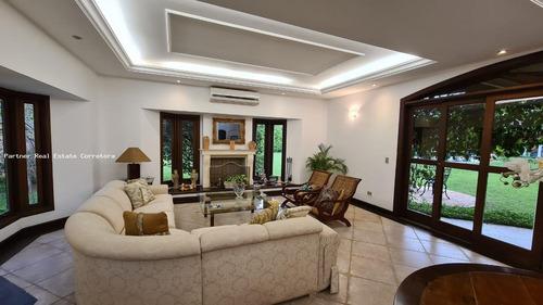 Casa Em Condomínio Para Venda Em Guarujá, Praia De Pernambuco, 5 Dormitórios, 5 Suítes, 6 Banheiros, 3 Vagas - 3152_2-1178618