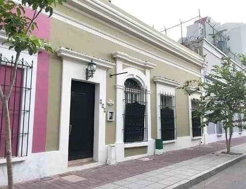 Hermosa Casa En Venta Mazatlan. El Centro Historico